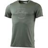 Lundhags Merino Light Established t-shirt groen